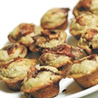 Recipe: Weed-infused bacon banana muffins