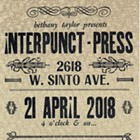 Interpunct-Press Grand Opening