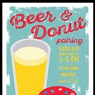 Beer & Donuts