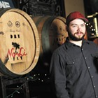 How Spokane-area craft breweries are repurposing barrels to add unique flavors to their beers