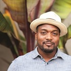 Chef & Food Activist Bryant Terry