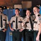 Super Troopers 2: A depressing experience