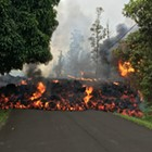 As Volcano Erupts in Hawaii, 'I Can See My House Burning'