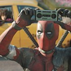 Deadpool 2 delivers more of the same, on a larger scale