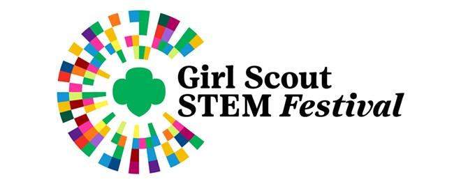 National Girl Scout STEM Festival