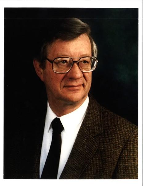 Bill Fearn
