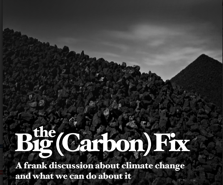 The Sandpoint chapter of Citizens Climate Lobby is hosting an event Jan. 16 with Sandpoint High School students and climate scientist Steve Gahn to talk about common misconceptions about climate change and what can be done to fix problems. - CITIZENS CLIMATE LOBBY SANDPOINT
