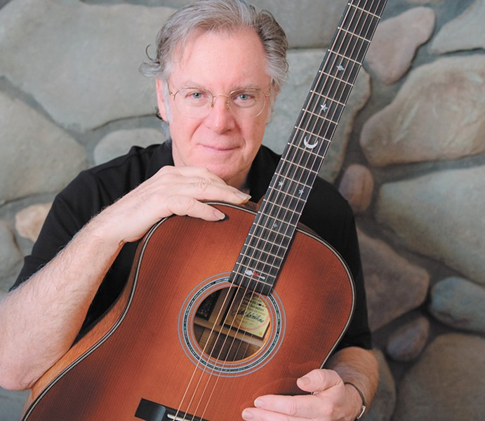 From the Lovin' Spoonful to Woodstock to Welcome Back, Kotter, John Sebastian is a genuine rock legend.