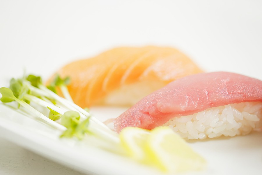 Bonsai Bistro still has sushi on the menu, but there are changes afoot at Coeur d'Alene Resorts restaurants.