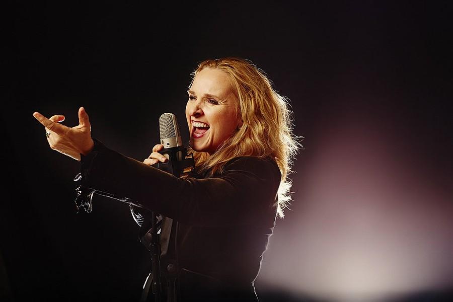 Melissa Etheridge will perform at the Fox Theater on Aug. 4.