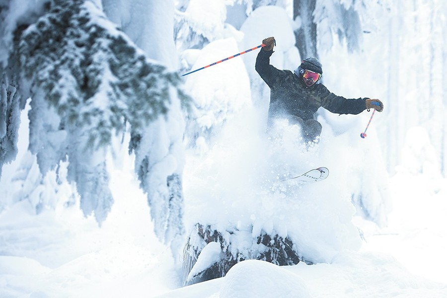 Conservation groups are battling against an expansion of Mt. Spokane's ski area.