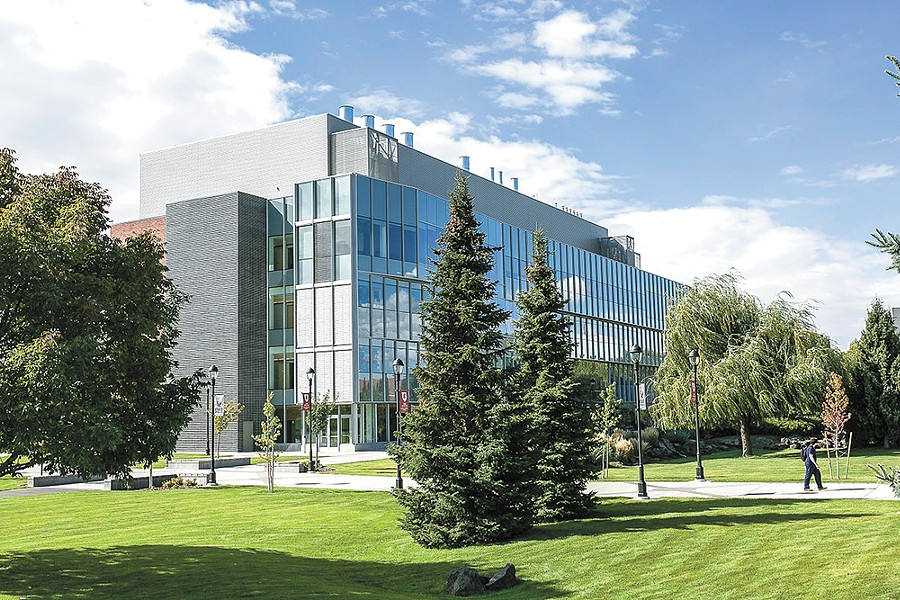 WSU is hosting 60 med students in Spokane
