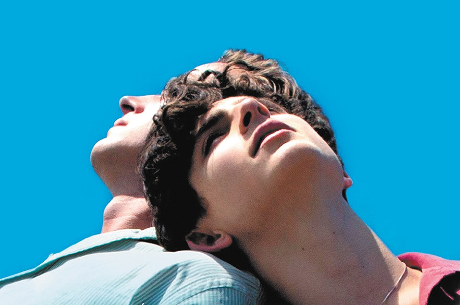 Timothée Chalamet delivers a career-making performance.
