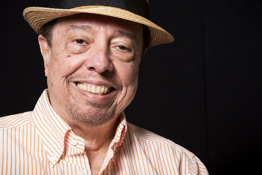 Sergio Mendes brings a taste of Brazil to Spokane on June 12.