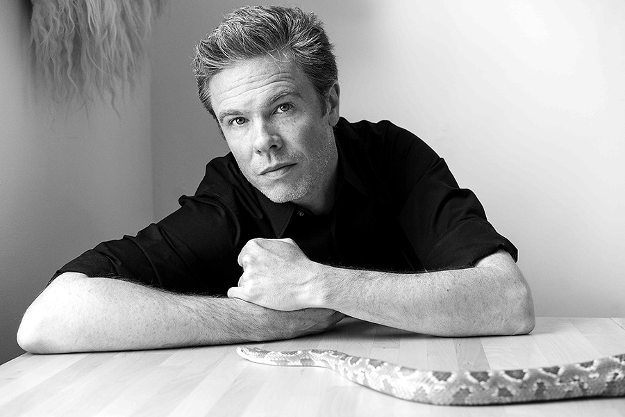 Josh Ritter's ninth album, Gathering, is a collection of musical character studies. - LAURA WILSON