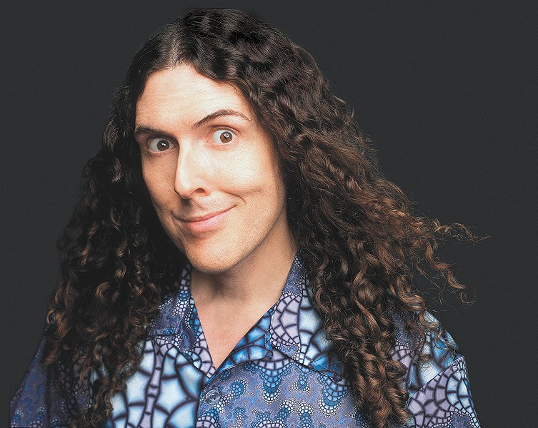 Weird Al is focusing on the hardcore fans.