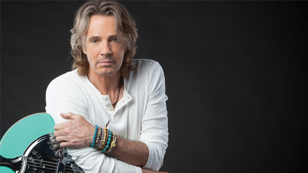 Rick Springfield plays Northern Quest March 19.
