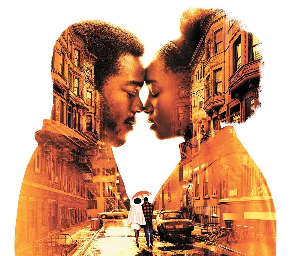 big sale 13d1d 50a6e Barry Jenkins beautifully adapts James Baldwin in If Beale Street ...