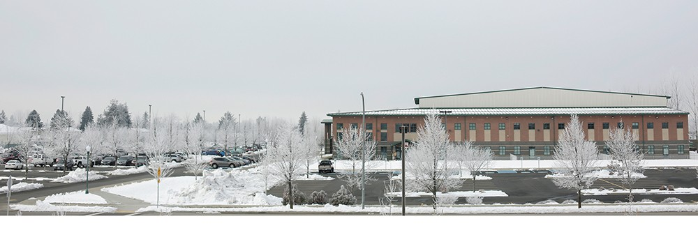 The sprawling complex of Real Ministries sits on 18 acres in Post Falls valued at over $14 million. The mega church is the largest in the Inland Northwest and the largest in the state of Idaho, says Jim Putman, founder and senior pastor. - YOUNG KWAK