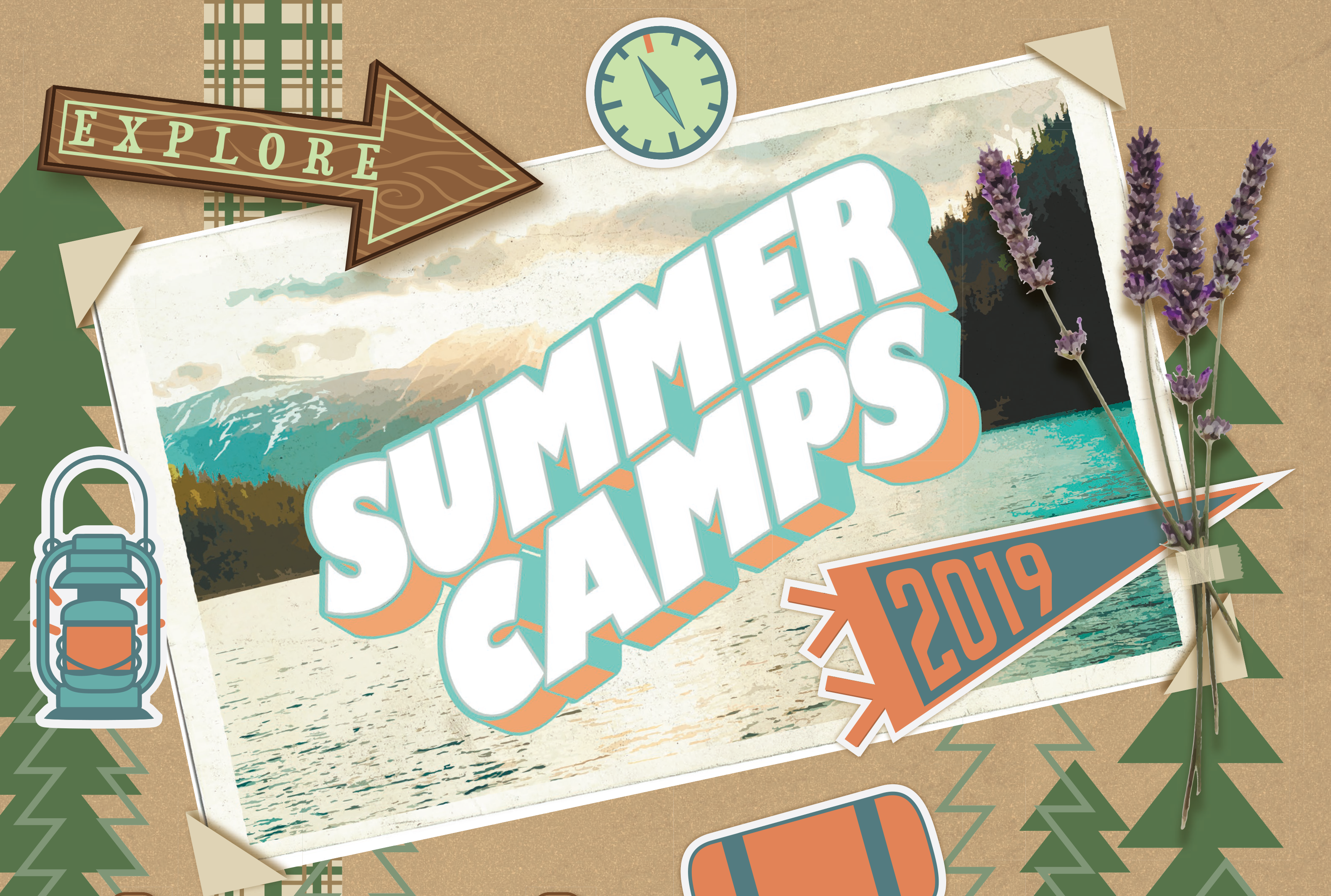 Seize the Future this Summer | Summer Camps | Spokane | The Pacific
