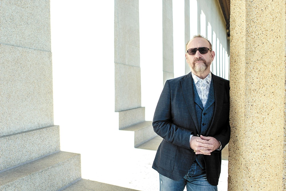 Colin Hay's long, hopeful journey from Men at Work to solo success