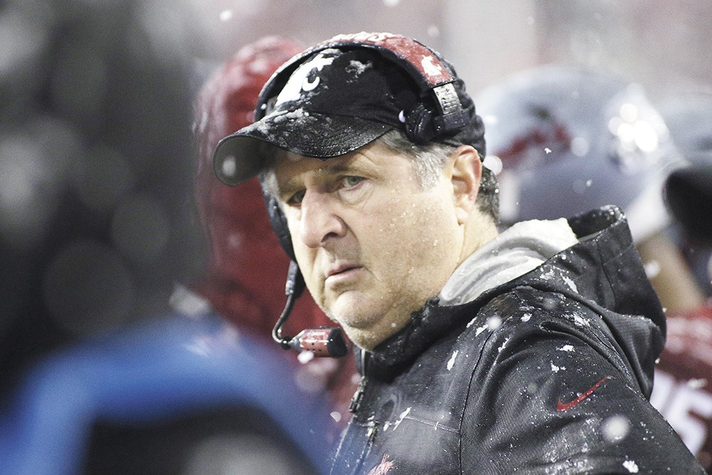 $5 million for Mike Leach, Spokane at Sundance, and more you need to know