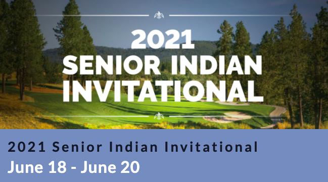 2021 Senior Indian Invitational