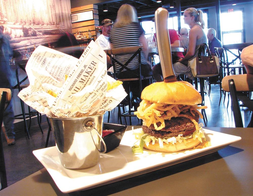 New Growth Food News Spokane The Pacific Northwest