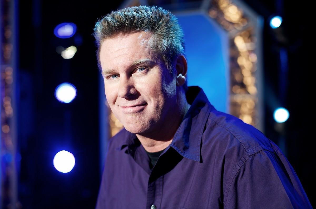 Comedian Brian Regan heading to Spokane Feb  13 | Bloglander