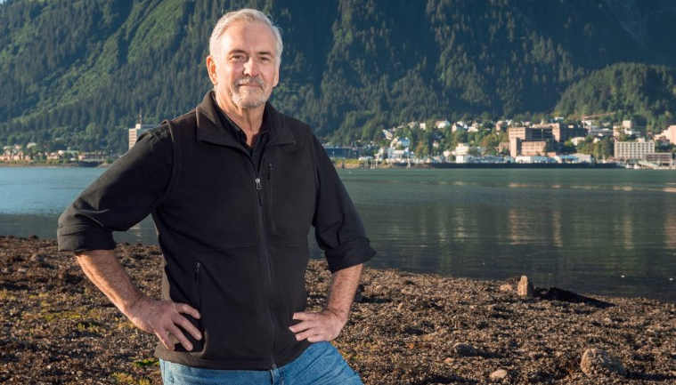 Juneau Mayor Stephen Greg Fisk - CNN