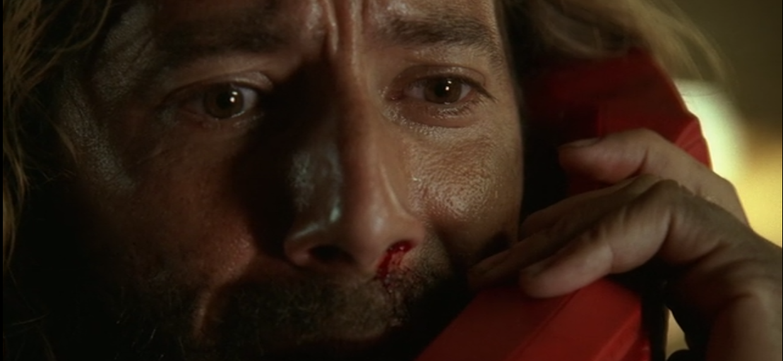"In Lost's best episode, Desmond Hume desperately hopes a call to his long-lost love is not answered ""new phone who dis?"""