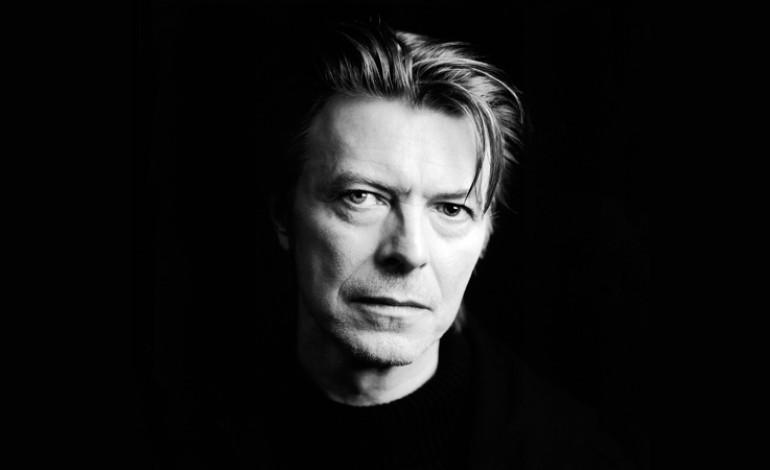 David Bowie, 1947-2016