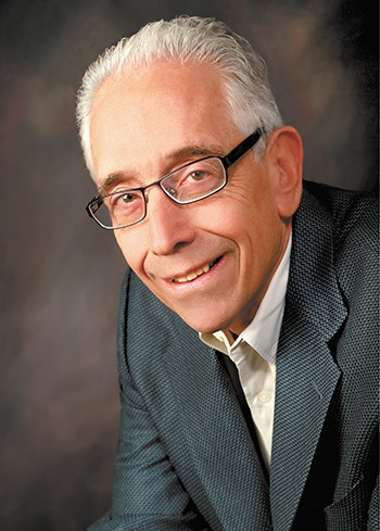 Robert Maurer is a Spokane psychologist, consultant and author of Mastering Fear