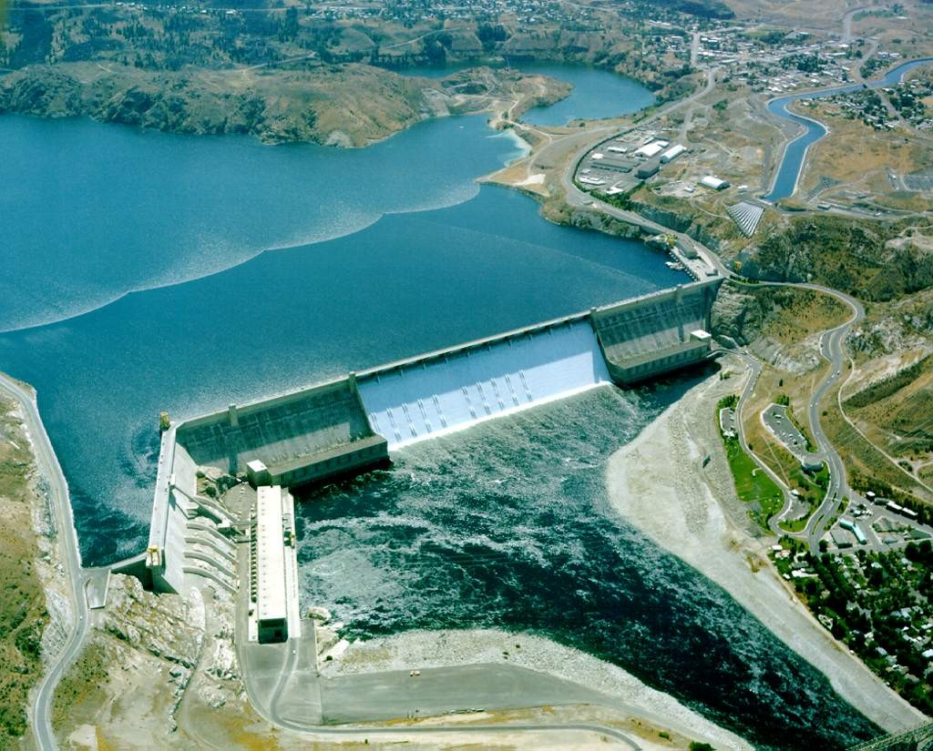 Lawsuit grand coulee dam is polluting columbia river bloglander click to enlarge grandcouleedamg the grand coulee dam publicscrutiny