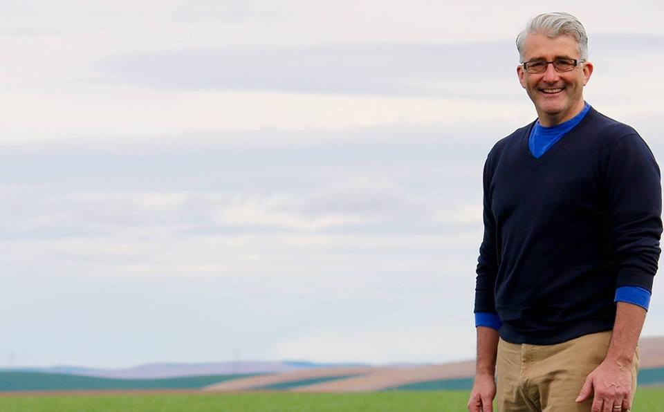 Bill Bryant is challenging Gov. Jay Inslee this fall.