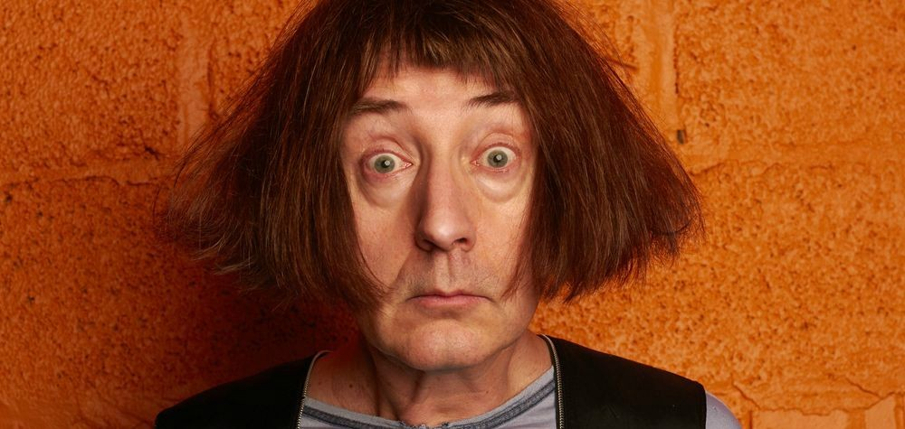 Comedian Emo Philips makes his first-ever stop in Spokane on Saturday.