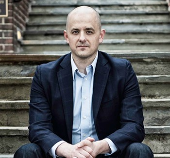 Evan McMullin got nearly 30 percent of the vote in one Idaho county.