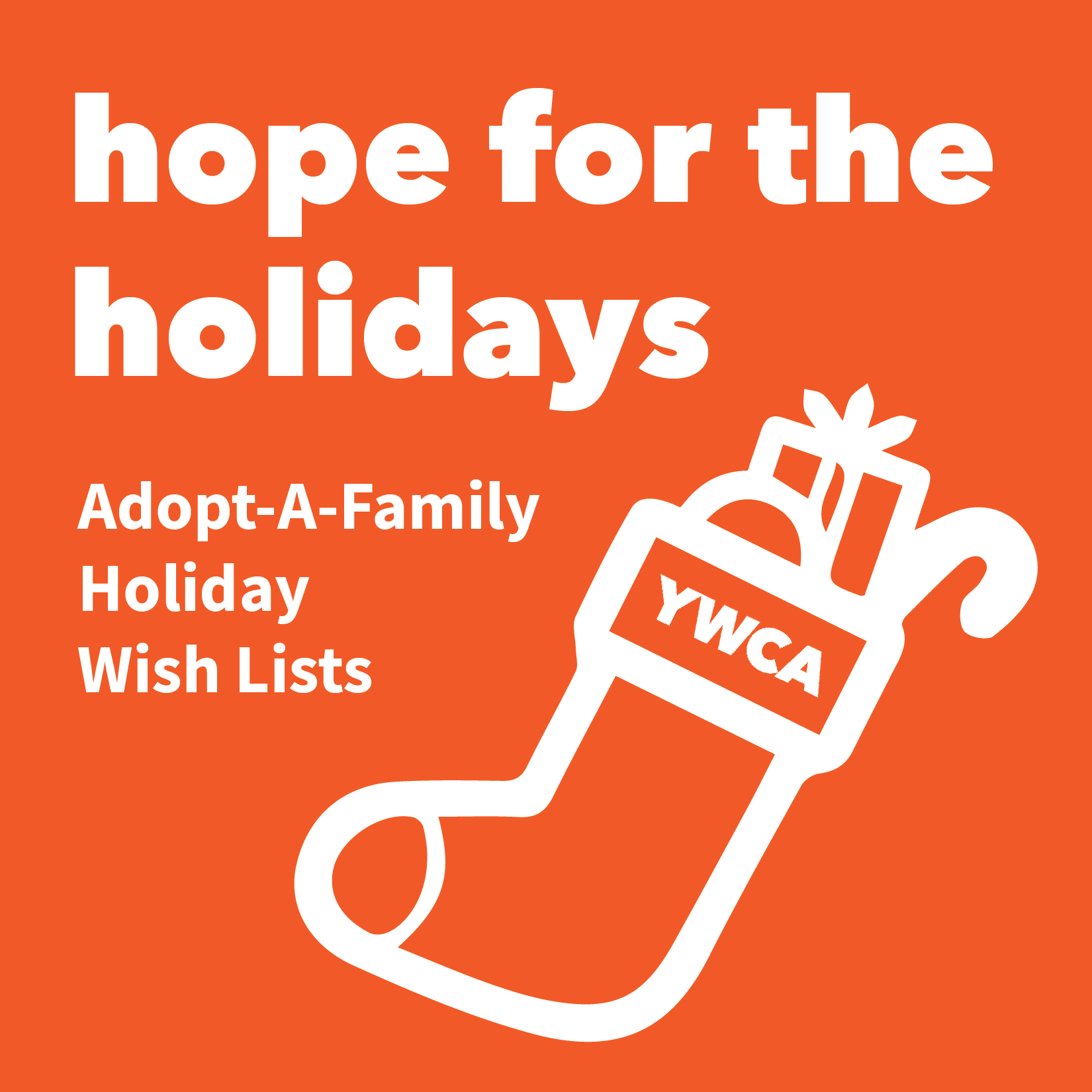 6ae9910a3 This holiday giving program supports women, children and families that have  been affected by domestic violence and abuse. Each mother and her children  ...