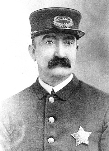 John T. Sullivan