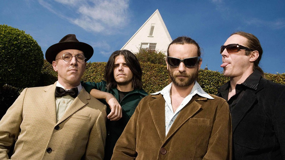 TOOL headlines the Gorge on June 17.