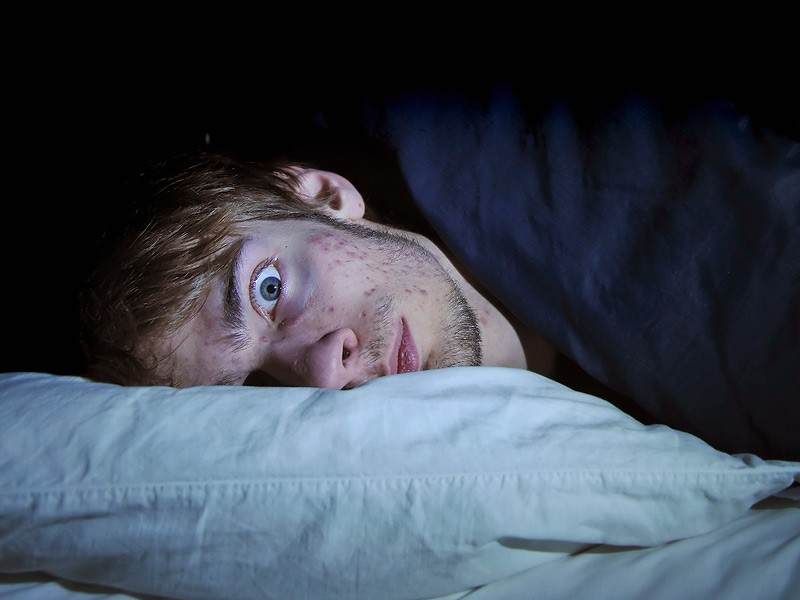 Having trouble sleeping? There might be an all-natural answer.