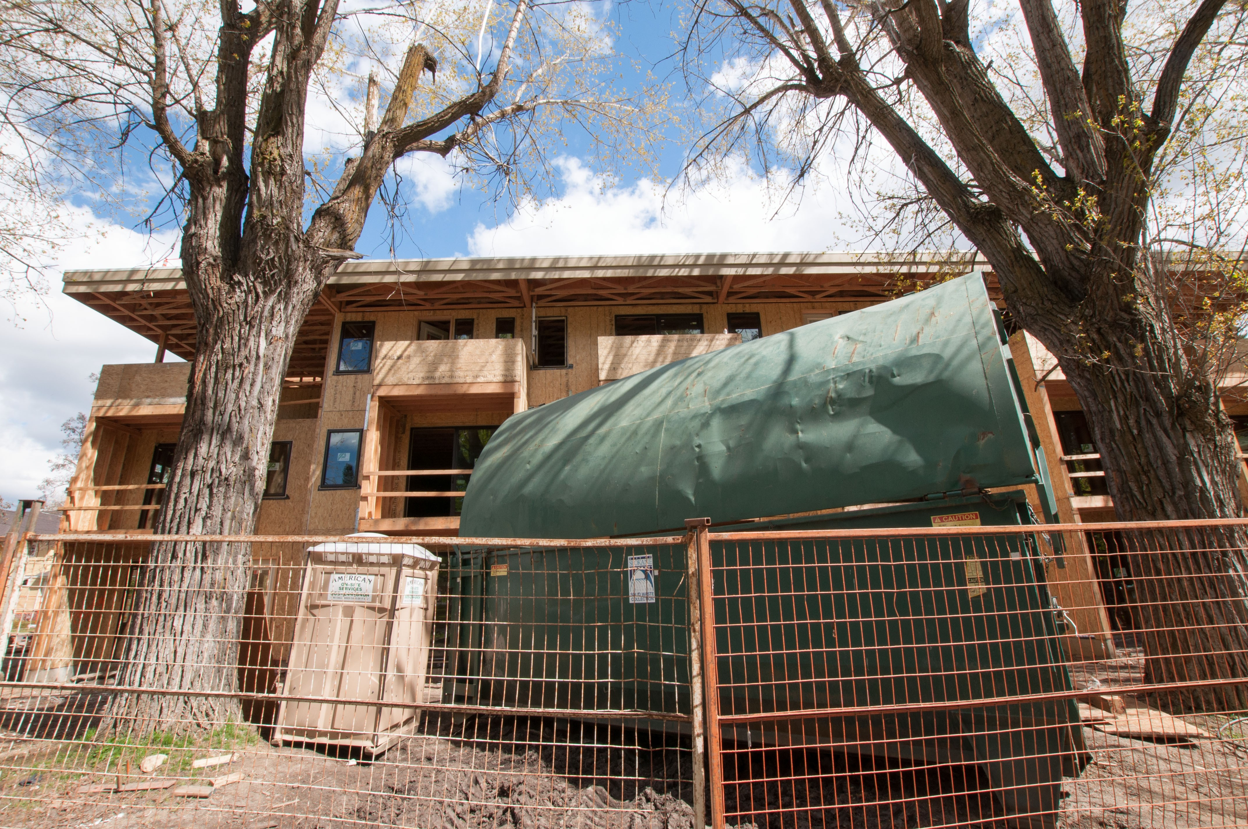 Tell me, how much about now it is necessary to demolish the old house in the village Located in the Moscow region