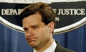 Christopher Wray: Next up at the FBI?