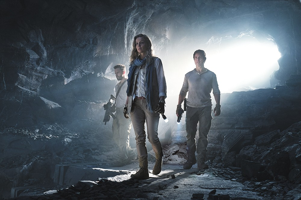 Undead on Arrival | Film News | Spokane | The Pacific