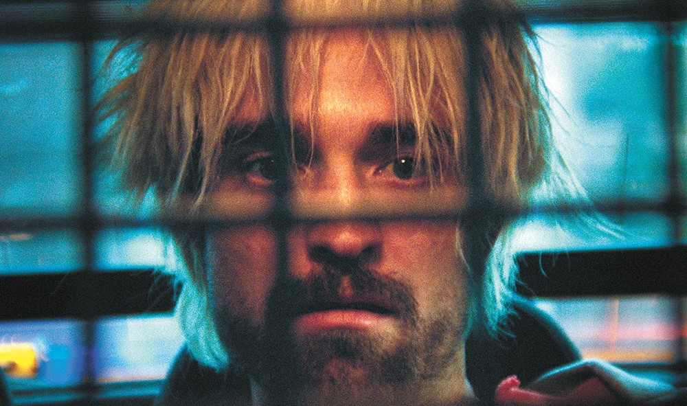 Robert Pattinson is a criminal in over his head in the propulsive thrill ride Good Time.