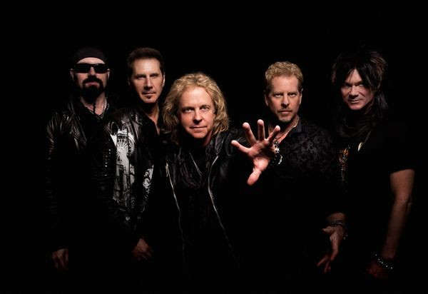 Night Ranger plays Northern Quest on Jan. 18, 2018