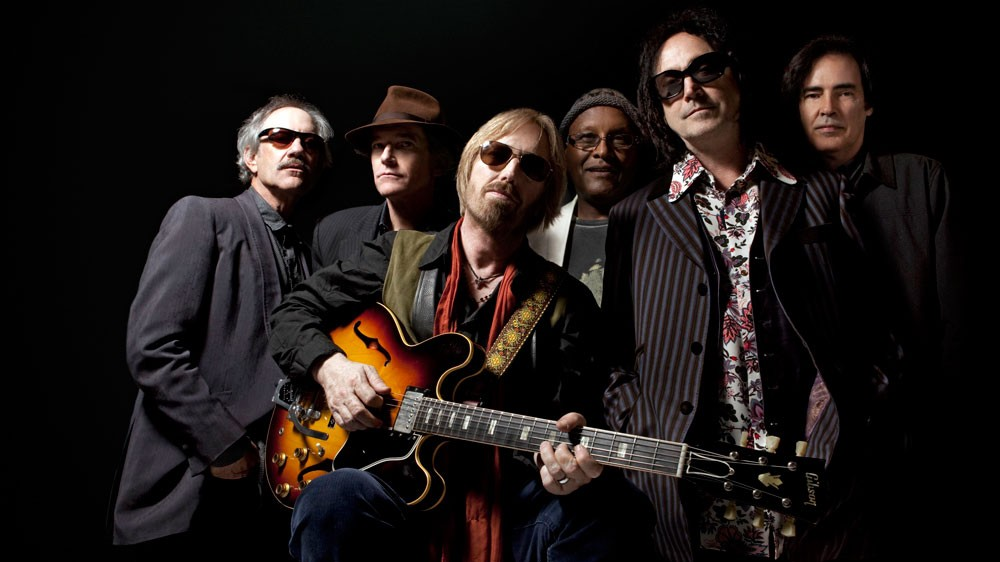 Tom Petty and the Heartbreakers - WARNER BROS. MARY ELLEN MATTHEWS IMAGE
