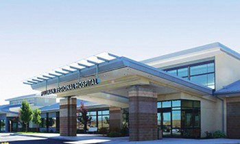 Medical residents will start training in Pullman in 2020. - PULLMAN HOSPITAL PHOTO