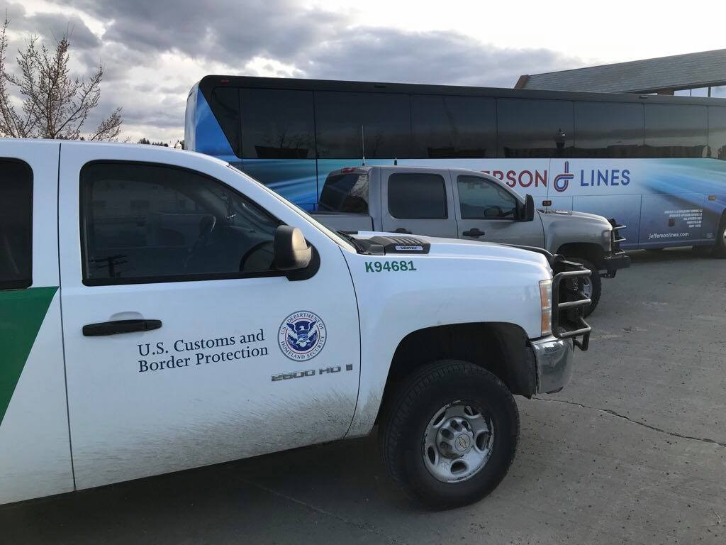 Border Patrol is opening up an office in Spokane to be