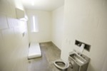 Inside a Spokane County Jail cell